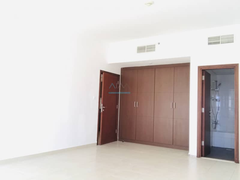 2 One Bhk in Downtown for Rent | High Floor | Partial Lake View