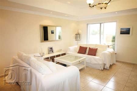 تاون هاوس 3 غرف نوم للبيع في قرية جميرا الدائرية، دبي - Renovated Townhouse