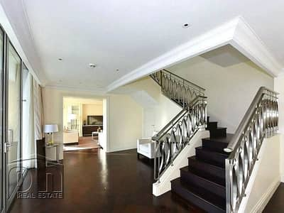 Incredible 3bed+Maid+Study Duplex Penthouse|