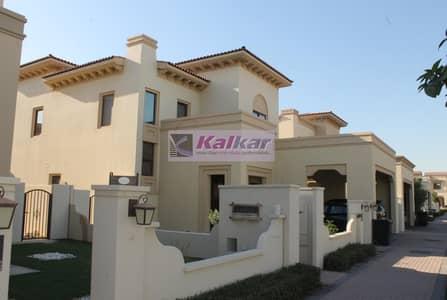فیلا 3 غرف نوم للايجار في المرابع العربية 2، دبي - ARABIAN RANCHES