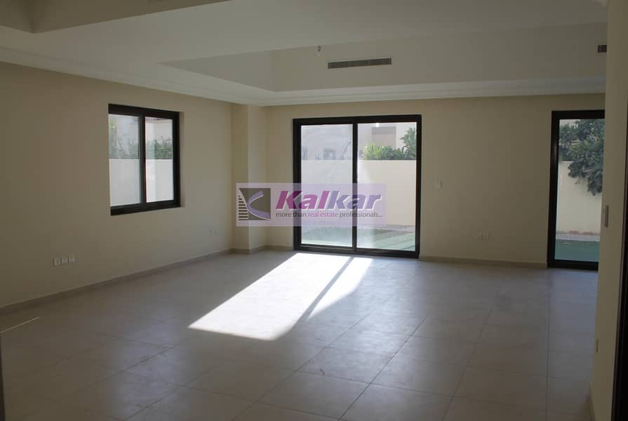 2  2  PALMA 3 BED ROOM+ MAID READ TO MOVE