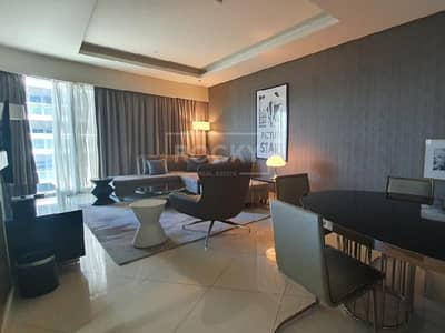 3 Bedroom Flat for Rent in Business Bay, Dubai - Brand New | 3-Bed | with Maids Room | Paramount A
