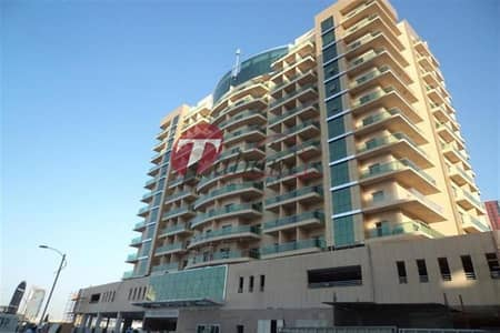 1 Bedroom Apartment for Rent in Dubai Sports City, Dubai - Huge Well Maintained One Bedroom Apartment