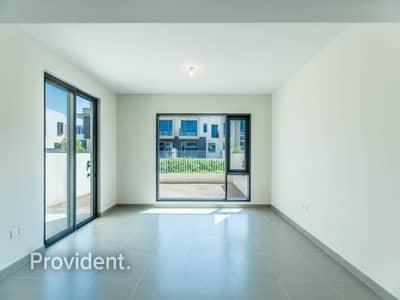 تاون هاوس 3 غرف نوم للبيع في دبي هيلز استيت، دبي - Newly Handed Over | Single Row | Middle Unit