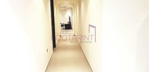 فلیٹ 4 غرف نوم للايجار في شارع المطار، أبوظبي - Amazing Brand New 4BR+Maid and 2 Halls