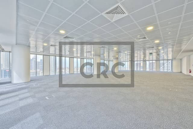 1 Studio Office in  DIFC