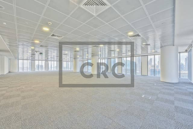 2 Studio Office in  DIFC