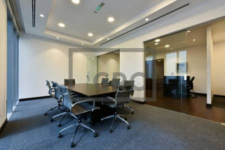 Studio Office in  DIFC
