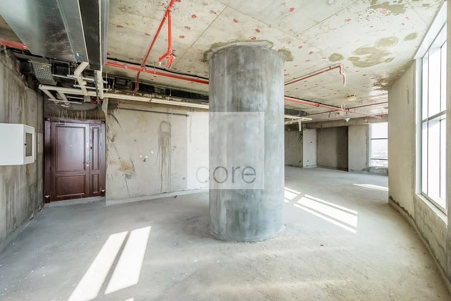 2 High Floor   Shell and Core   DMCC Freezone