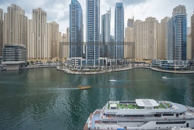 2 Studio Office in  Dubai Marina