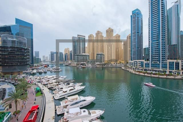 13 Studio Office in  Dubai Marina