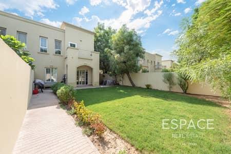 2 Bedroom Villa for Sale in The Springs, Dubai - Rare 4E | Springs 1 | 2 Beds | Huge Plot