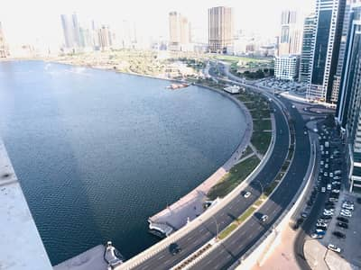 Stunning 2 BR With Sea View For Sale In Sharjah Al Majaz