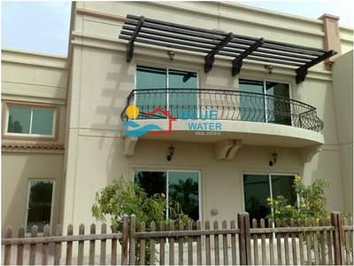 3 Bedroom Villa for Rent in Abu Dhabi Gate City (Officers City), Abu Dhabi - Family Compound || Pvt Garden || Compound Facilities