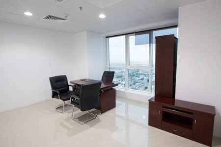 Office for Rent in Al Karama, Dubai - OFFICE WITH SPONSOR AVAILABLE FOR NEW LICENSE