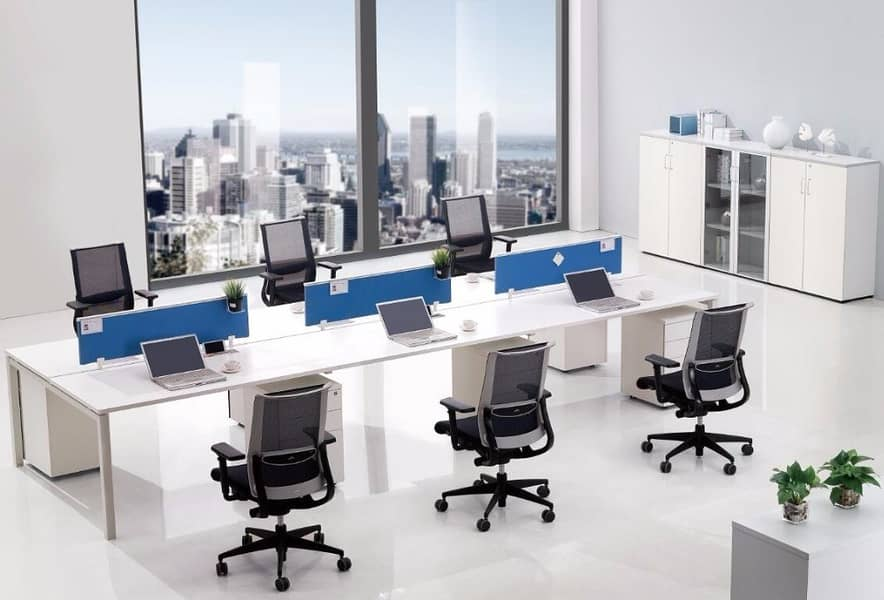 10 OFFICE WITH SPONSOR AVAILABLE FOR NEW LICENSE