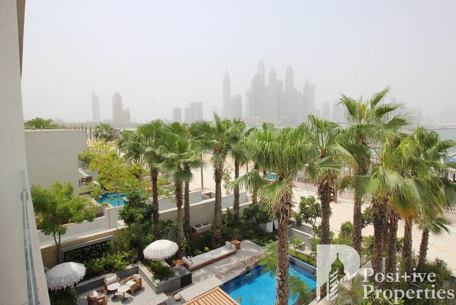 Penthouse | Pool | Sea View | MarinaView