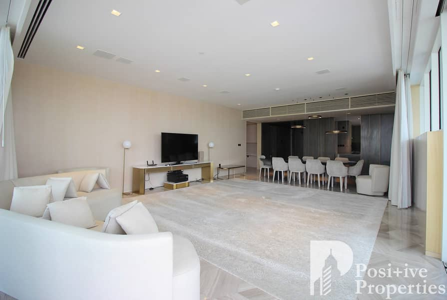 2 Penthouse | Pool | Sea View | MarinaView