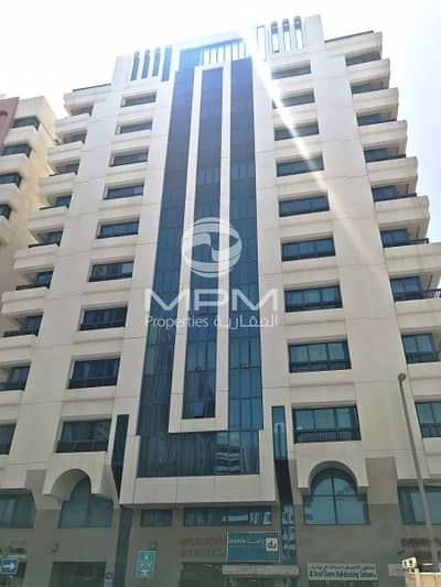 2 Bedroom Flat for Rent in Tourist Club Area (TCA), Abu Dhabi - 2 Bedroom Apartment in Tourist Club Area