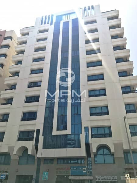 1 2 Bedroom Apartment in Tourist Club Area