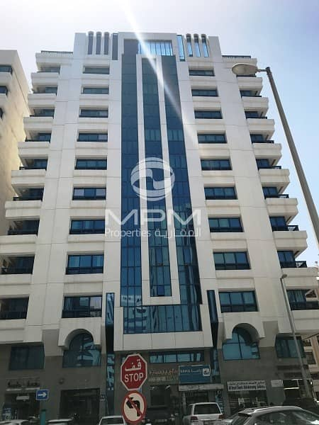 8 2 Bedroom Apartment in Tourist Club Area