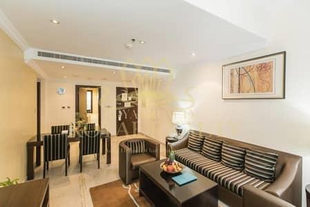 شقة 1 غرفة نوم للايجار في البرشاء، دبي - AMAZING FURNISHED 1 Bed - Al Barsha!!!