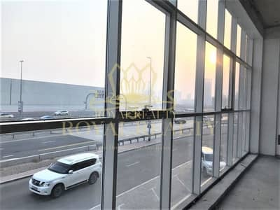 Shop for Rent in Al Barsha, Dubai - 2 Months Free | On Main Hessa Road