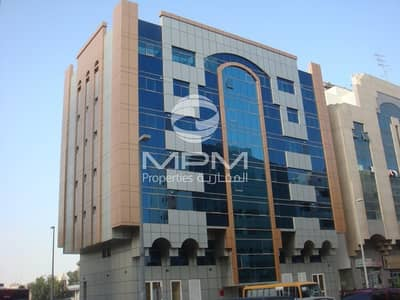 2 Bedroom Flat for Rent in Al Muroor, Abu Dhabi - Nice and Clean 2 Bedroom Apartment on Muroor