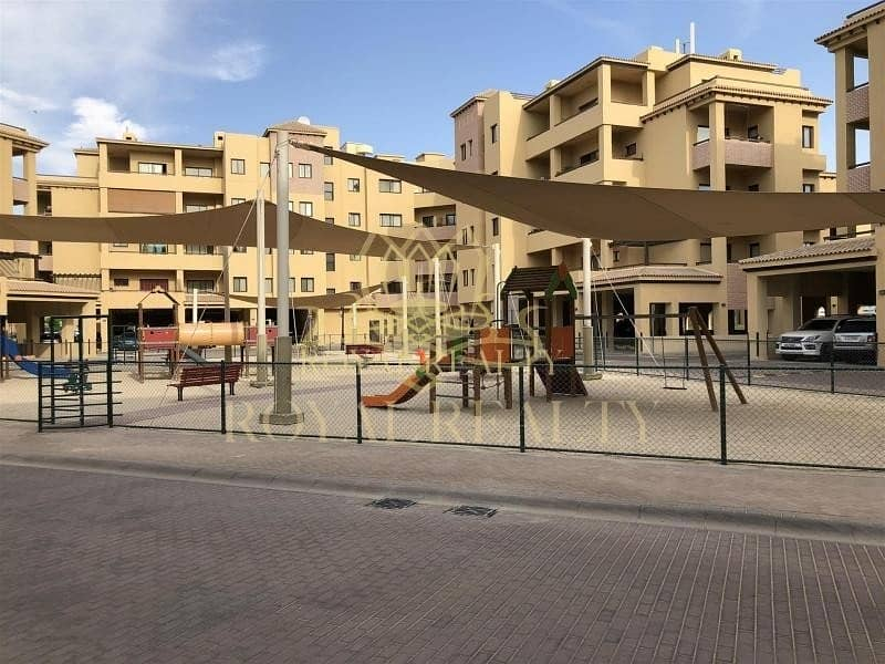 2 2BR Apt in Ghoroob mirdif with No Commission