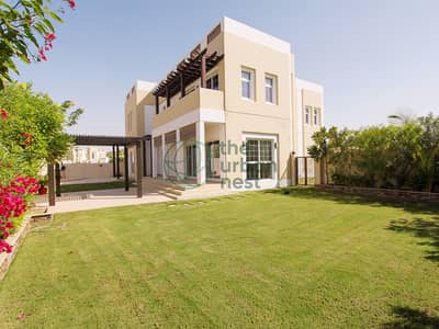 فیلا 5 غرف نوم للايجار في مدن، دبي - New to market | great deal and ready for occupancy