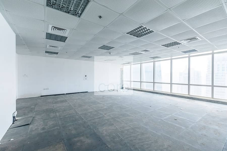 Fitted Office | High Floor | Parking | DMCC