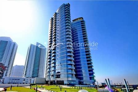 شقة 3 غرف نوم للايجار في جزيرة الريم، أبوظبي - Brand New Fully Furnished with 2 Payments