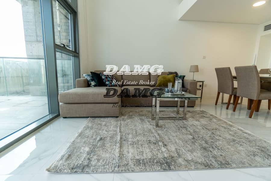 13 Furnished 1 Bedroom apartment with monthly instalment for 8 years