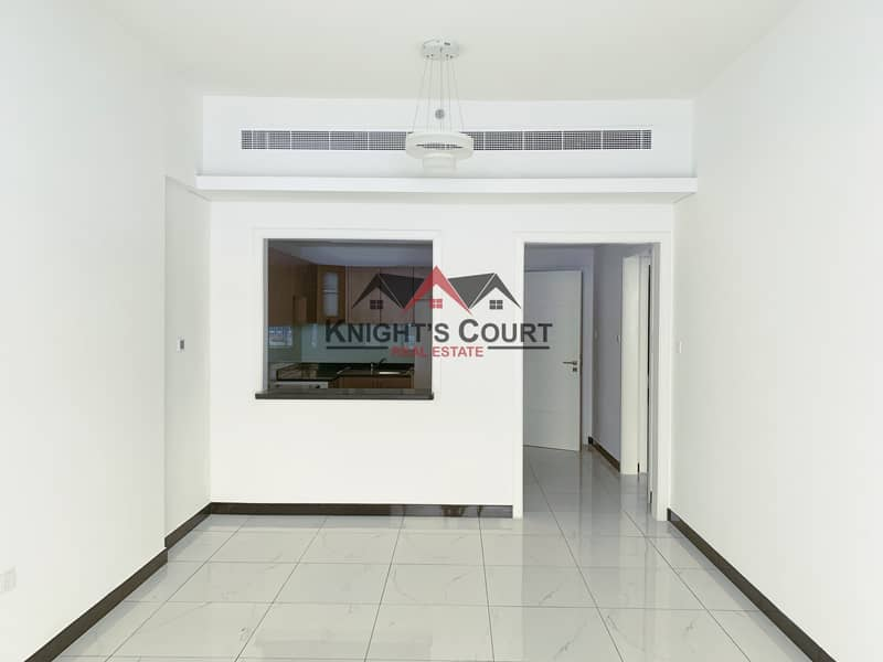 2 Perfectly Priced  For Brand New Apt. With  High Quality Finishing
