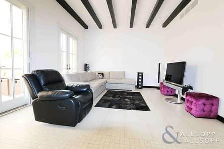 فیلا 4 غرف نوم للبيع في عقارات جميرا للجولف، دبي - New Listing | Muirfield | Community View