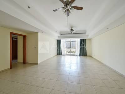 2 Bedroom Apartment for Rent in Jumeirah Lake Towers (JLT), Dubai - Large 2 Beds with Maid Room + Laundry Room