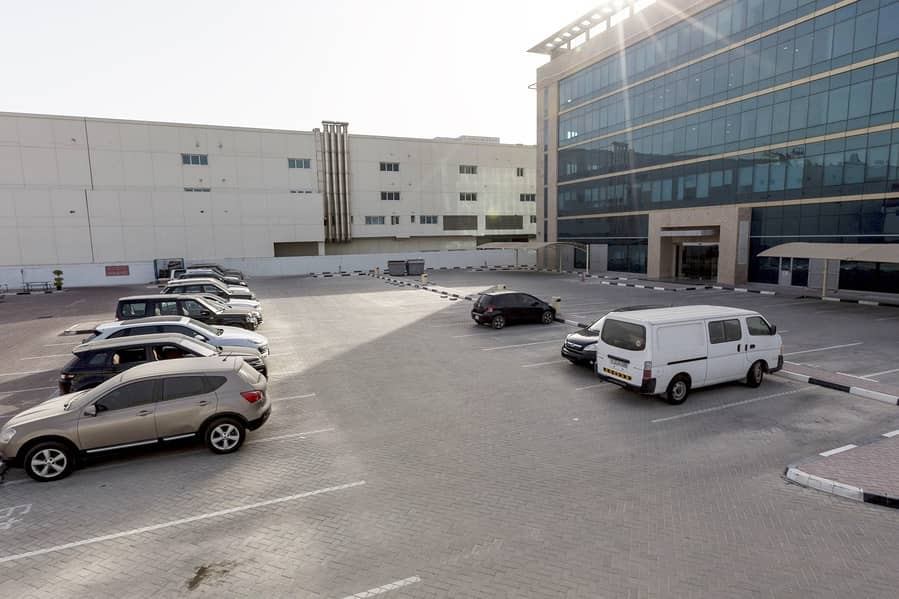 10 Showroom near Ace Hardware Sheikh Zayed Road