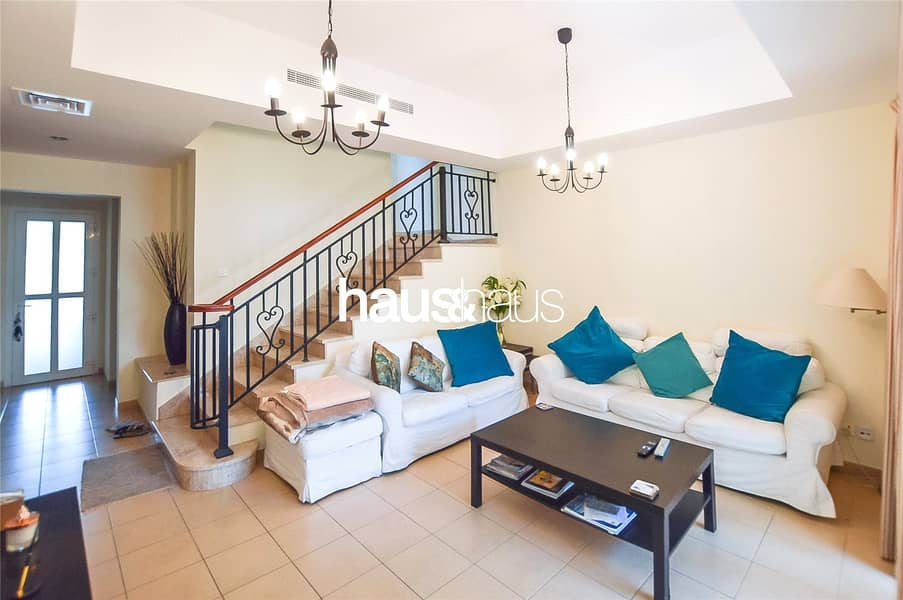 2 Fully Furnished | Type B | Opposite Pool