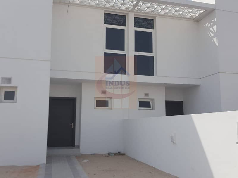 2 Investors Deal|Arabella Townhouse in Mudon Phase 3