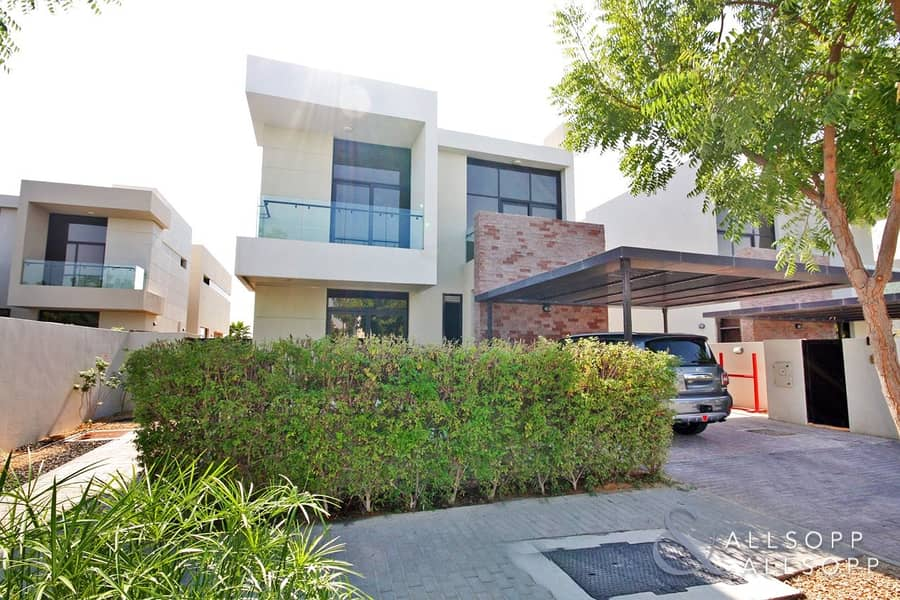 New Listing VD-1 5 Bed | Backs Golf Course