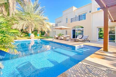 6 Bedroom Villa for Sale in Arabian Ranches, Dubai - Private Pool | Maintenance Contract | 6Bed