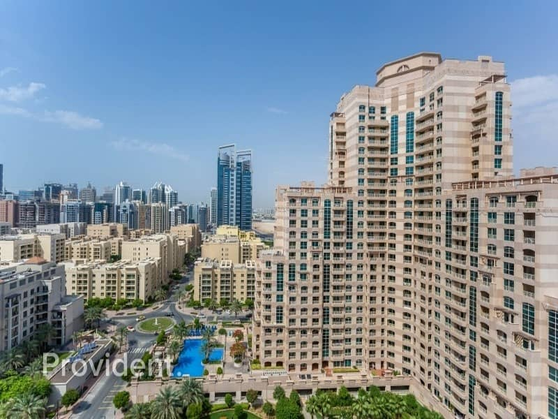 2 Two Bedrooms | Canal View | Corner Unit.