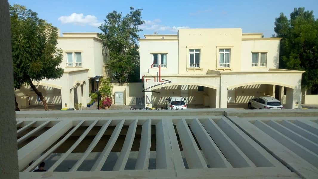 2 4M Villa I 2BR+SR I Ready Garden I Spring-5