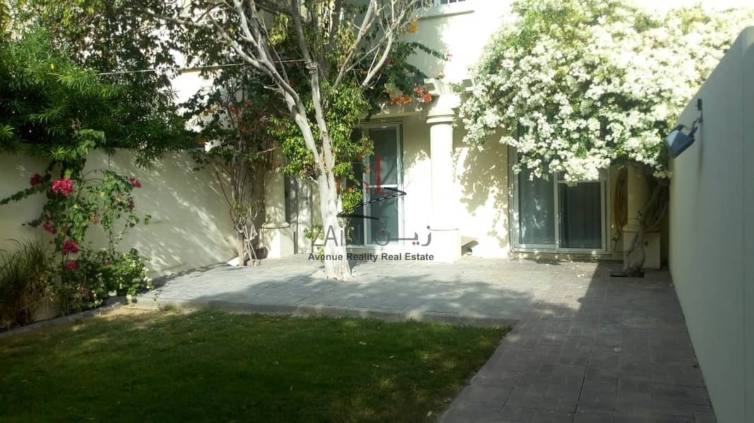 11 4M Villa I 2BR+SR I Ready Garden I Spring-5