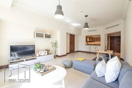 2 Bedroom Flat for Sale in Palm Jumeirah, Dubai - Immaculate | Vacant January | Offers Welcome