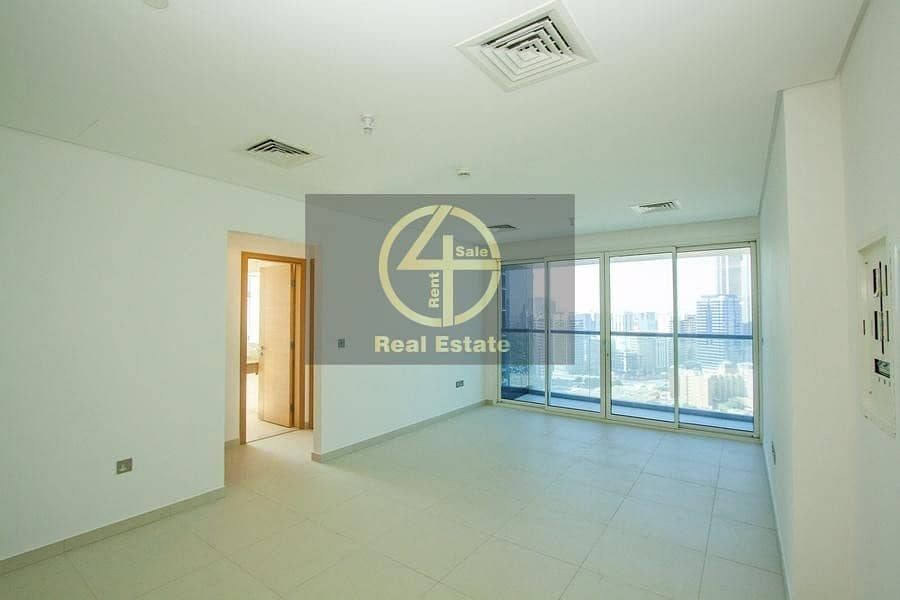 2 Modern Luxury 1BR apartment with Full Facilities