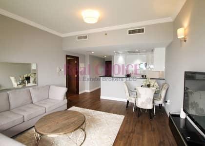 فلیٹ 1 غرفة نوم للايجار في مدينة دبي الرياضية، دبي - Amazingly Furnished 1BR Unit|Excellent Condition