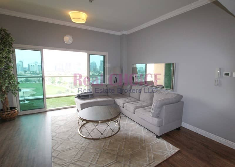 13 Amazingly Furnished 1BR Unit Excellent Condition