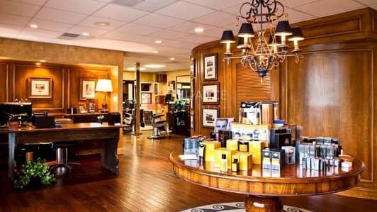 Professional Luxury Gent Salon I Easy to Locate
