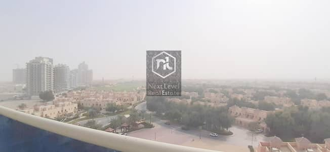 Studio for Rent in Dubai Sports City, Dubai - BRILLIANT FURNISHED STUDIO WITH ENGAGING GOLF COURSE VIEW